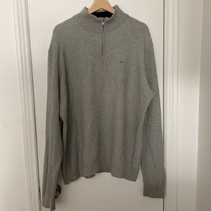 Men's Tommy Hilfiger Pullover Sweater